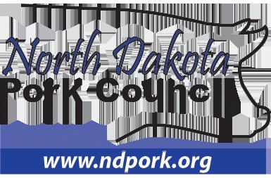 ND Pork Council Logo