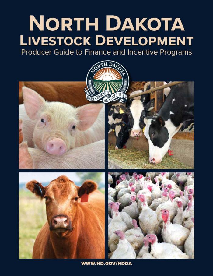 ND Livestock Development Producer Guide